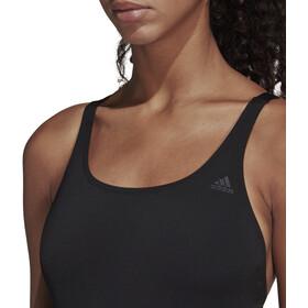 adidas Pro 3S Badpak Dames, zwart